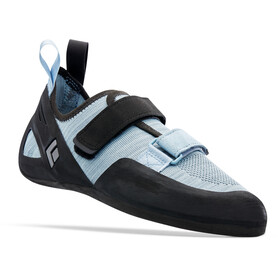 Black Diamond Momentum Klimschoenen Heren, blue ash